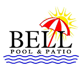 Bell Pool and Patio