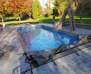 Quality Pools Hot Tubs Spas Saunas And Supplies Bell Pool