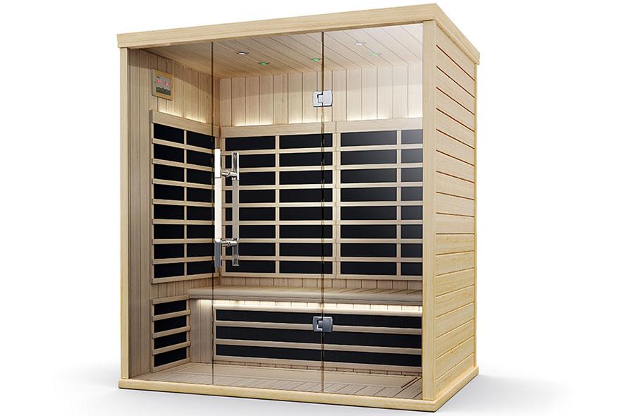 Finnleo Sauna S830