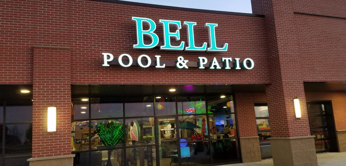 Bell Pool & Patio Blog