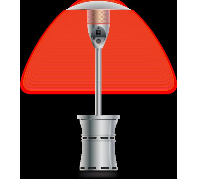 halo heater