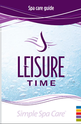 leisure time spa care