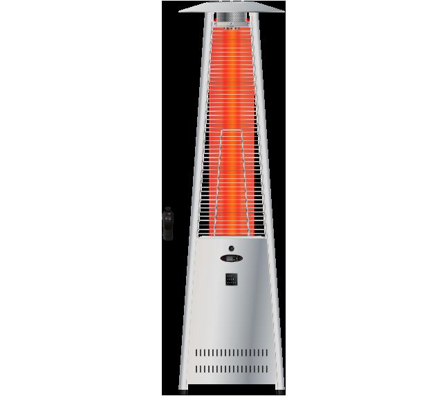 prism heater